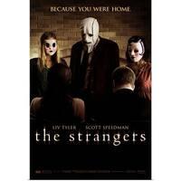 Poster Print entitled The Strangers (2007) - Multi-color