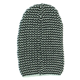 Neff Womens Cyder Crochet Winter Beanie Hat - o/s