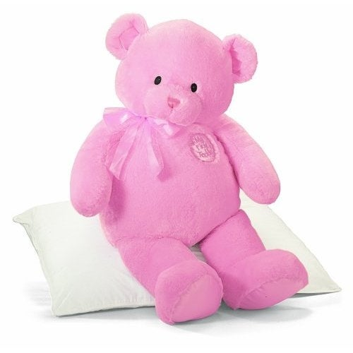 Gund My First Teddy Bear Pink 30""