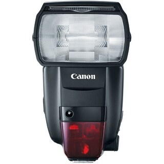 Canon 600EX II RT Speedlite Camera Flash Camera Flash