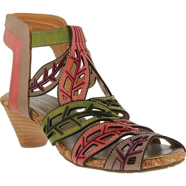 3ce2d27692b Buy L Artiste by Spring Step Women s Sandals Online at Overstock ...