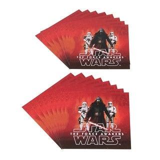Star Wars: The Force Awakens Luncheon Napkins 16ct