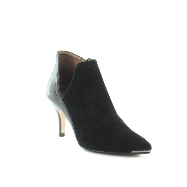 Donald J Pliner Taila Women's Heels Black