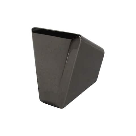 """Wisdom Stone 4232 Bixby 1-1/8"""" Geometric Cabinet Knob"""