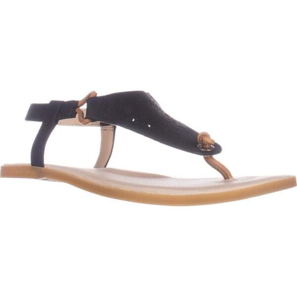 22c057ba339 Shop Sperry Top-Sider Calla Jade Flat Thong Sandals
