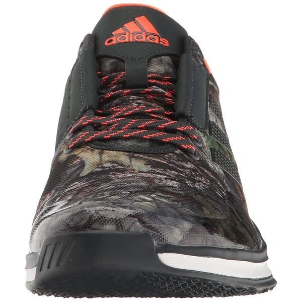 online store 8bac2 15675 Shop adidas Men's Freak X Carbon Mid Cross Trainer - Free ...
