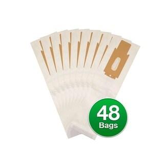 EnviroCare Replacement Vacuum Bags For Oreck XL Platinum Plus Vacuums - 48 Count