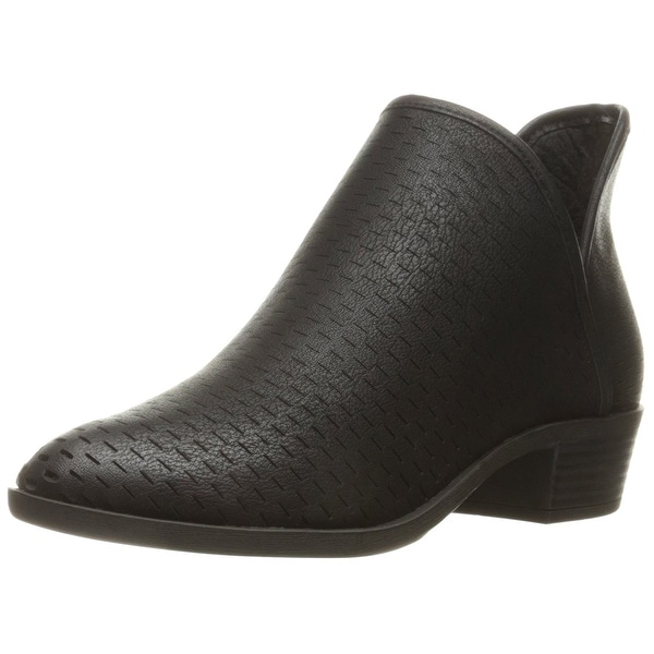 Madden Girl Womens Blaiine Closed Toe Ankle Fashion Boots
