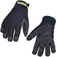 446583 03-3450-80-XXL Waterproof Winter Plus Glove, 2XL