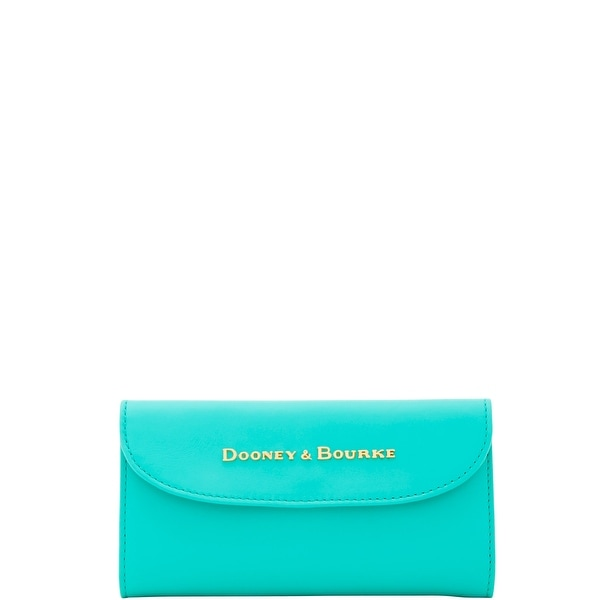 Dooney & Bourke City Continental Clutch (Introduced by Dooney & Bourke at $158 in Jan 2018)