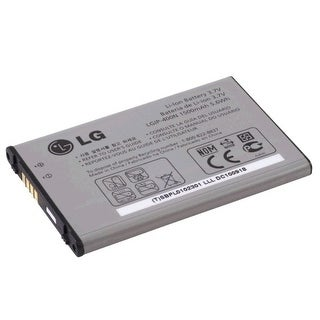 OEM LG LS670, P509, MS690, US670, LW690, US760 Standard Battery SBPL010230