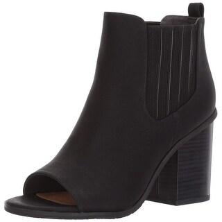 BC Footwear Women's Breezy Ankle Bootie