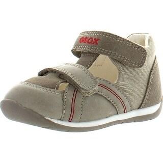 Geox Little Boys Baby Each Boy Fisherman Sandals - 20 m eu / 4.5 m us toddler