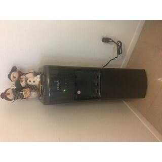 Primo 601089 Hot, Room Temperature & Cold Bottom Loading Water Dispenser - gray