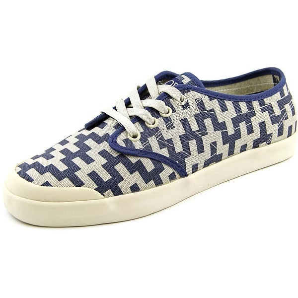 Movmt Marcos Men Canvas Blue Fashion Sneakers