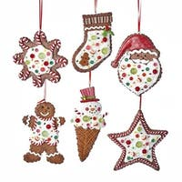 """Club Pack of 12 Vibrantly Colored Christmas Celebration Ornaments 5.5"""" - brown"""