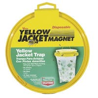 Victor M370 Yellow Jacket Magnet Disposable Trap