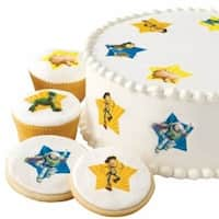 12 Toy Story Dessert Designs