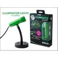 Sparkle Magic Emerald Dust Illuminator Laser Light 4.0 Series, Green - Thumbnail 0