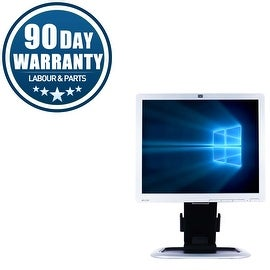 "Refurbished HP L1750 17"" LCD 1280 X 1024"
