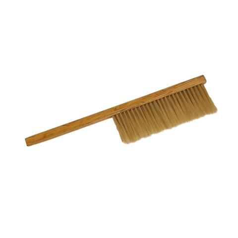 """Honeyrite 16"""" Bee Brush with 2.5"""" Soft Bristles"""