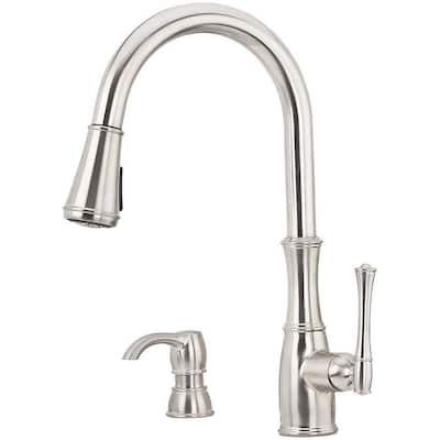 Buy Pfister Kitchen Faucets Online At Overstock Our Best Faucets