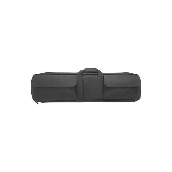 "Tactical Gun Case Versa Tac Home Defense Lockable 41"" Black"