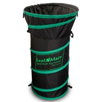 Shop Nehemiah Leafmate Yard Waste Paper Bag Funnel 30