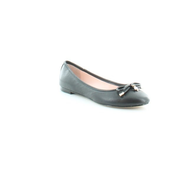 c0ffb779d21 Shop Kate Spade New York Willa Women s FLATS Black - Free Shipping ...