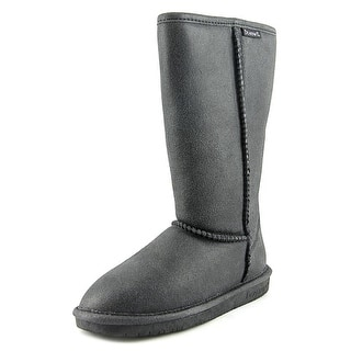 Bearpaw Emma Tall Women Round Toe Suede Black Winter Boot https://ak1.ostkcdn.com/images/products/is/images/direct/af8a815c2e17f810159231695e34f9a4421629bf/Bearpaw-Emma-Tall-Women-Round-Toe-Suede-Black-Winter-Boot.jpg?impolicy=medium