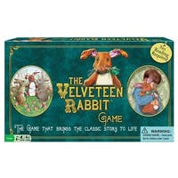 Winning Moves WNM1201 Velveteen Rabbit Game