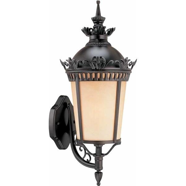 """Shop Volume Lighting V8731 New Orleans 1 Light 22"""" Height"""