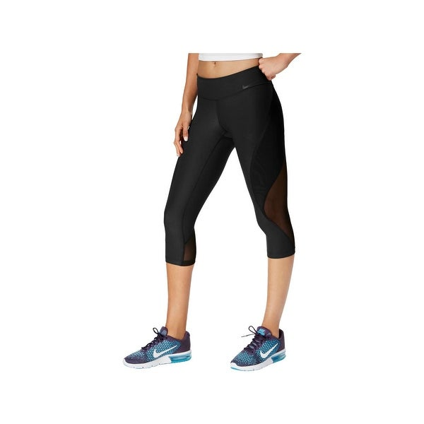 241cfe2546 Shop Nike Womens Athletic Pants Yoga Fitness - Free Shipping On Orders Over  $45 - Overstock - 23083130