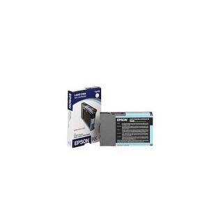 Epson T543500 Light Cyan Ultrachrome Ink Cartridge
