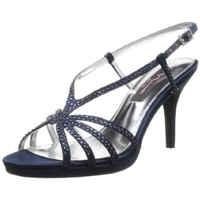 Nina Women's Bobbie LS Dress Sandal