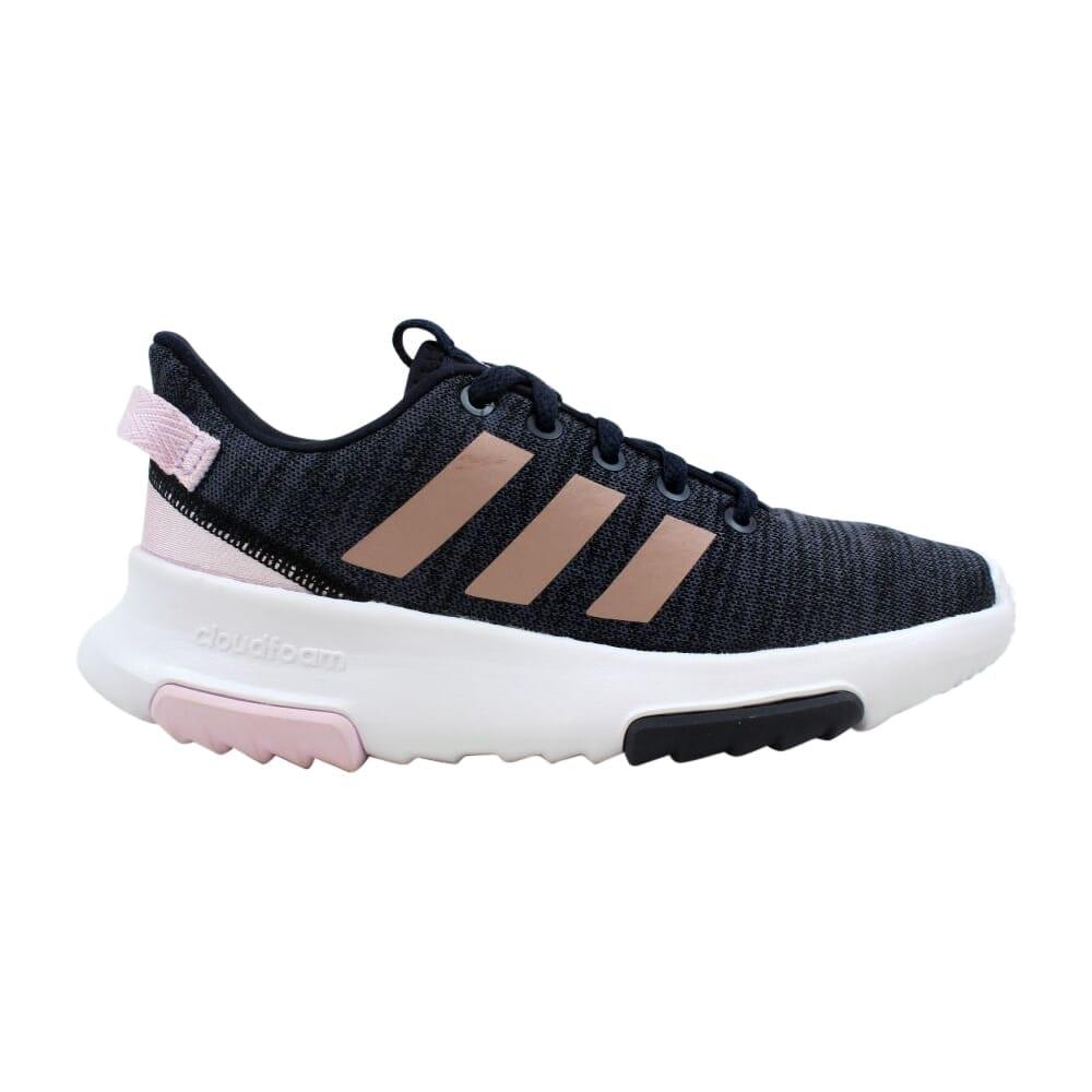 Prohibir matar comprender  Shop Adidas CF Racer TR Legend Ink/Vagrme-Aerial Pink B75662 Grade-School -  Overstock - 28622694 - 3.5