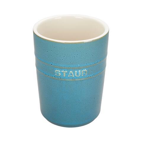 Staub Ceramic Utensil Holder