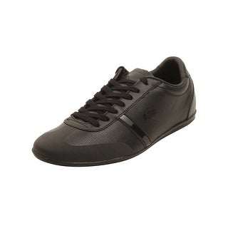 Lacoste Mens Mokara 116 Sneakers in Black