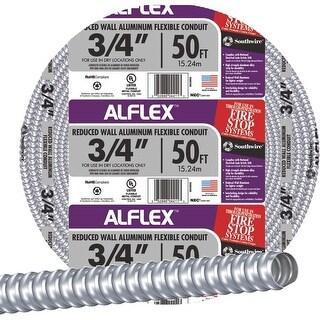 Southwire 50 3/4 Flex Conduit