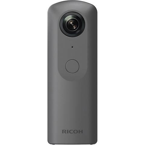 Ricoh Theta V 4k 360 Spherical Camera - N/A