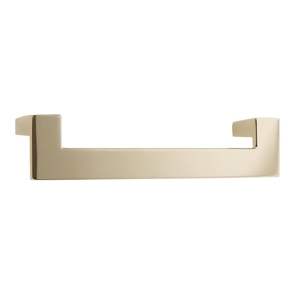 "Atlas Homewares A847 U Turn 5"" Center to Center Handle Cabinet Pull"