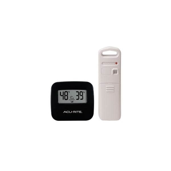AcuRite Wireless Thermometer Wireless Thermometer