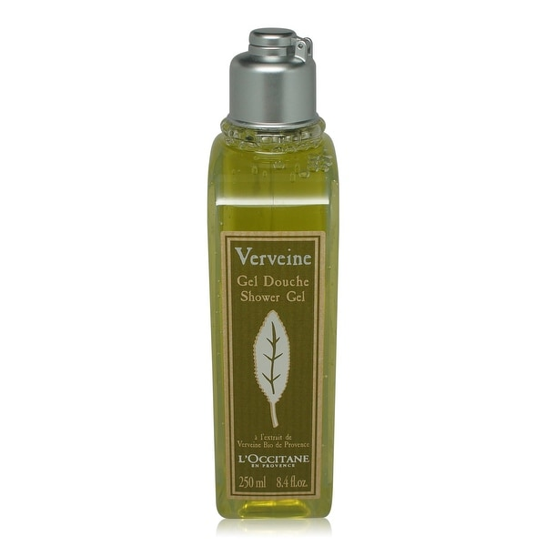 L'Occitane Verbena Shower Gel-250ml