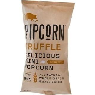 Pipcorn - Truffle Mini Popcorn ( 12 - 4 oz bags)