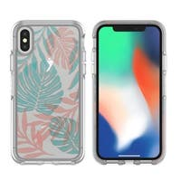 OtterBox SYMMETRY CLEAR SERIES Case for iPhone X