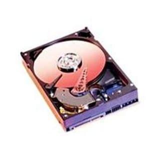 Western Digital Caviar WD800JD 80 GB SATA II Hard Drive - 7200 RPM (Refurbished)