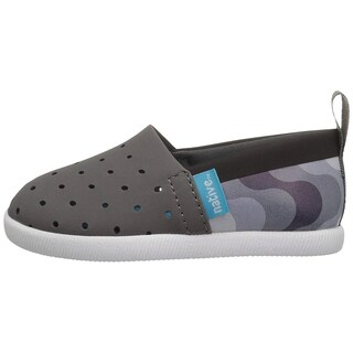 Kids Native Girls Venice Low Top Slip On Water Shoes