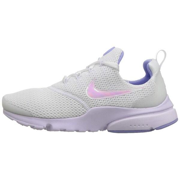 Shop Nike Women's Presto Fly Running Shoes - Overstock ...