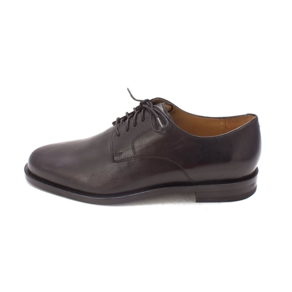 Cole Haan Mens Leoncesam Lace Up Dress Oxfords - 8.5