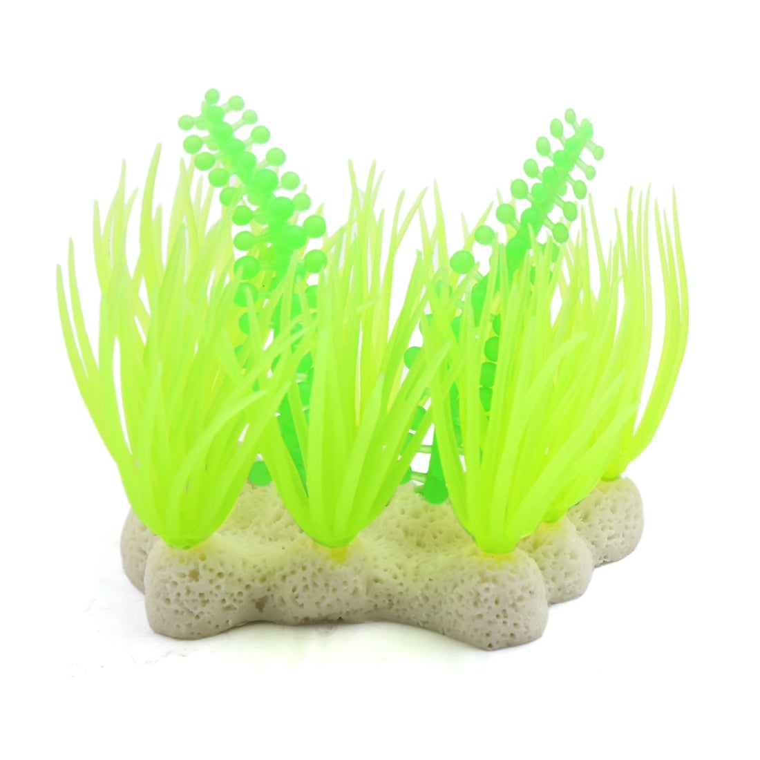 Aquarium Simulation Silicone Coral Sea Anemone Artificial Aquatic Plants Fish Tank Landscape Decoration